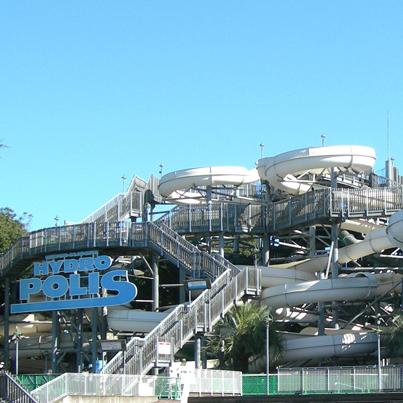 toshimaen-pool
