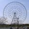 葛西臨海公園ダイヤと花の大観覧車