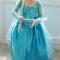 アナと雪の女王の仮装・コスチューム