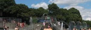 昭和記念公園プール