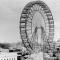 観覧車の歴史|世界初・日本初の観覧車