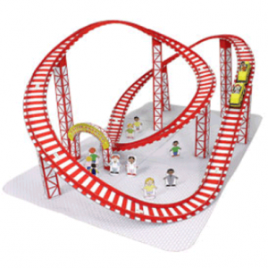 Pics Photos - Paper Roller Coasters Templates This Is Your Index Html ...